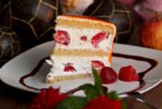 Sanelas Tortenwelt – Kunst, die man essen kann