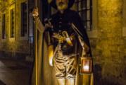 Abendliche Stadtführung mit dem Rintelner Nachtwächter