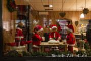Rintelner Adventszauber vom 30.11. – 29.12.2012