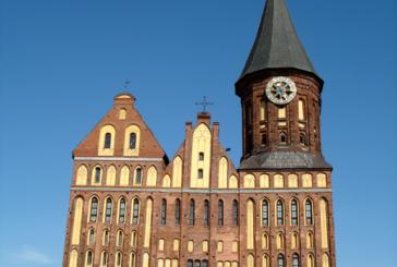 Begegnungen mit Königsberg – Vortrag am 14. März