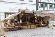 Mystica – Der historische Markt in Rinteln