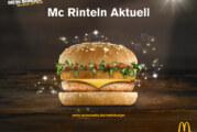 Ein Burger für Rinteln – Der Mc Rinteln Aktuell