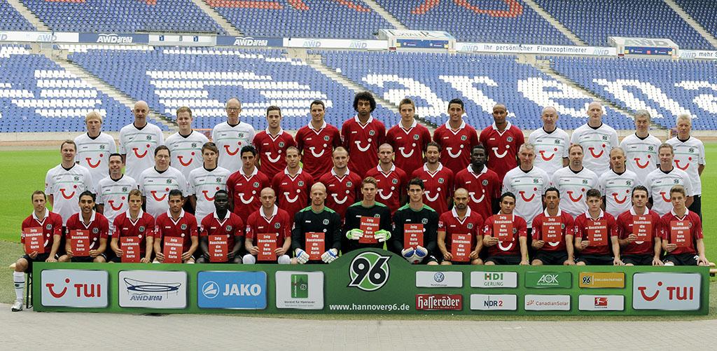 Hannover 96 Aktuell
