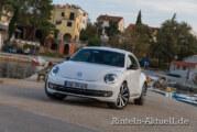 Die Wiederbelebung – VW lässt den Käfer zum zweiten Mal auferstehen
