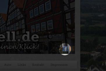 Rinteln-Aktuell.de auf Facebook