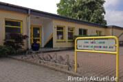 Sommer-Basar im Rintelner Comenius Kindergarten
