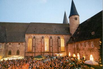 Irish-Folk Festival im Kloster Möllenbeck am 15. Juni 2013 – Eintritt frei !