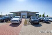 Rostek Service: Rintelns Adresse für Autos von Volkswagen