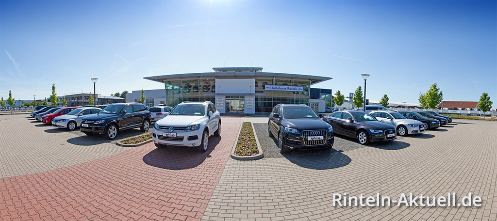 01 rinteln aktuell rostek service autohaus