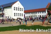 Schulfest der Grundschule Rinteln Nord am 04.05.13: Wir sind bunt!
