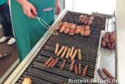 Marktkauf Sommerfest in Rinteln