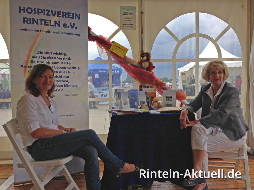 06 rinteln aktuell marktkauf sommerfest hospizverein 2013