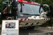 150 Jahre Feuerwehr Rinteln – Jubiläum und Tag der offenen Tür