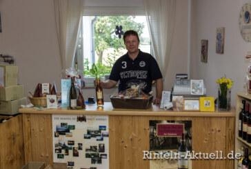 Im Wein liegt Wahrheit: Rintelner Vinothek