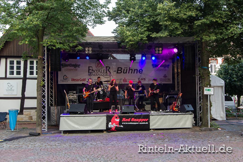 05 rinteln aktuell altstadtfest musik bands rock pop jazz stimmung feier party