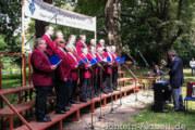 14. Blumenwallfest mit Gesangvereinen und Chören