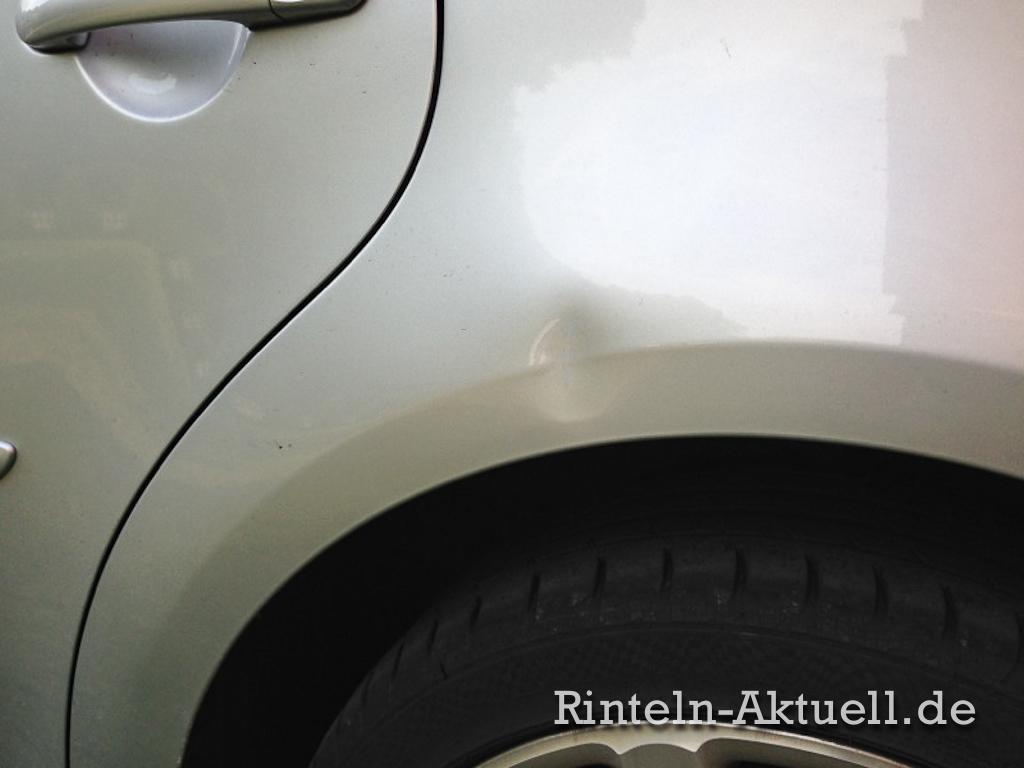 08 rinteln aktuell beulendoktor rostek dellen blech schrammen kratzer reparatur smart repair