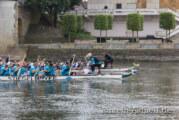 So wars beim 4. Rintelner Drachenbootrennen am 22.09.13