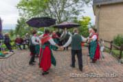 Tag der offenen Tür und Bauernmarkt im AZURIT Seniorenzentrum Berghof