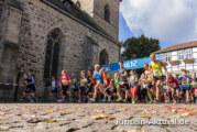 Wer lange läuft, wird endlich gut: 13. Rintelner Volksbanklauf am 15.09.2013