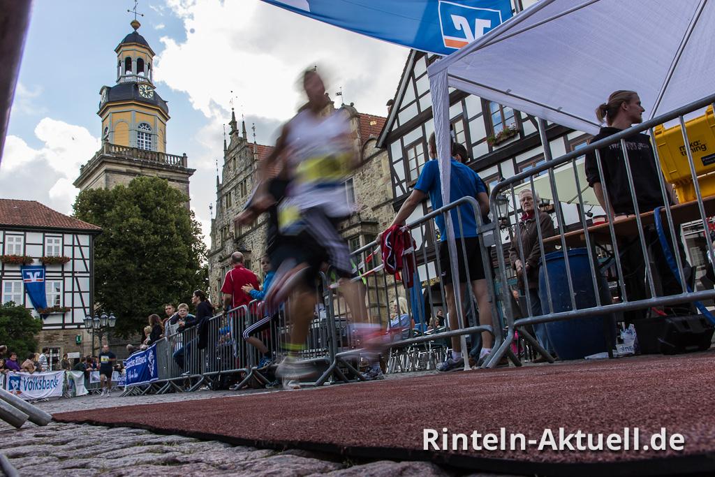 21 rinteln aktuell volksbanklauf 2013 laufen joggen walken altstadt vtr training fitness
