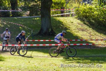 Jetzt hochschalten: 2. Stüken/WeserGold Mountainbike-Cup startet am 27.07.2014