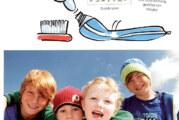 Tag der Zahngesundheit 2013 – Gesunde Zähne machen stark!