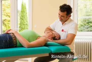 Das Therapie-Zentrum-Rinteln: Zentrum für ganzheitliche Therapie, Prävention und Rehabilitation