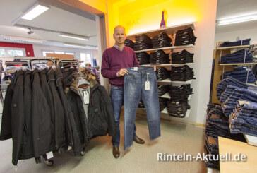 90 Jahre Qualität: Fischer Mode & Jeans in Eisbergen