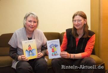 Kinderbuch-Autorenlesung mit Claudia Badura am 08.11.13 in St. Sturmius