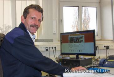 Grundschule Nord mit neuer Homepage im Netz