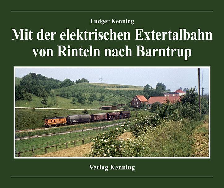 Foto: Verlag Kenning