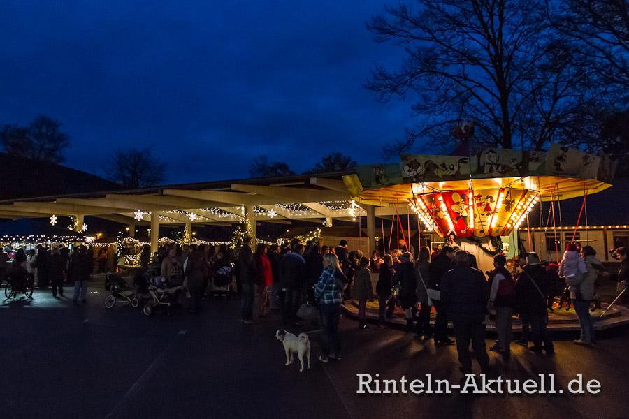 06 rinteln aktuell weihnachtsmarkt adventszauber 2013