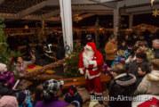 Weihnachtsmarkt und Tag der offenen Tür bei der Lebenshilfe Rinteln e.V.
