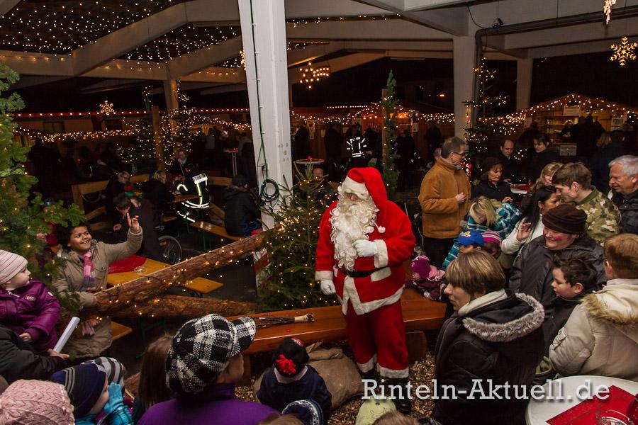 07 rinteln aktuell weihnachtsmarkt adventszauber 2013