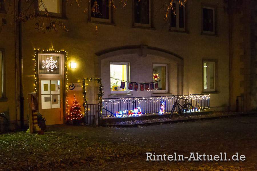 12 rinteln aktuell weihnachtsmarkt adventszauber 2013