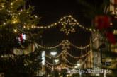 Rinteln im Lichterglanz: Unterstützer für Weihnachtsbeleuchtung gesucht