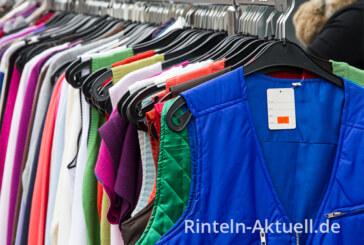 """Schnäppchenjägerinnen aufgepasst: Flohmarkt """"Von Frau zu Frau"""""""