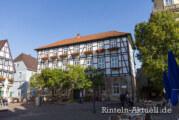 Stadt Rinteln lädt zum Neubürger-Empfang ein
