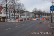 Mehr Kreisverkehr für Rinteln: Der Bau beginnt