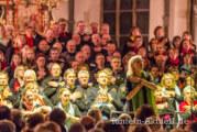 Go for Gospel: Konzert der Johannisgemeinde in der St. Nikolai Kirche