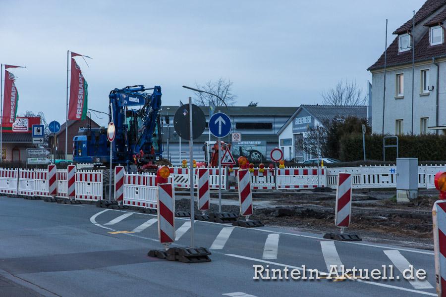 Eigentlich ist die Lage sonnenklar. Oder geht so manches Verkehrszeichen hier im Schilderwald einfach unter?
