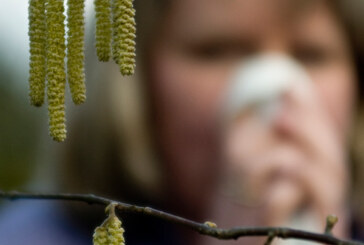 Prickelnde Küsse zum Valentinstag – Für Allergiker nicht immer schön