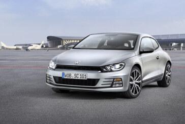 Volkswagen zeigt den neuen Scirocco: Markteinführung im August