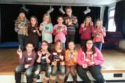 Fantasievolle Ferien: Der Osterferienspaß in Rinteln