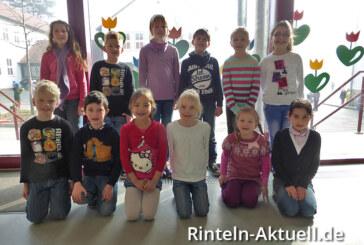 Lesen wie die Großen: Vorlesewettbewerb in der Grundschule Nord