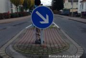 Da waren es plötzlich zwei: Neuer Zebrastreifen an der Grundschule Nord