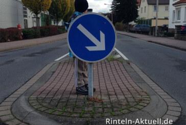 Zeit für den Zebrastreifen: Markierungen in der Breiten Straße fertig gestellt