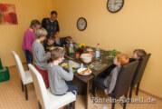 Mobile Biokiste: Schnippelspaß beim Kinder-Kochnachmittag