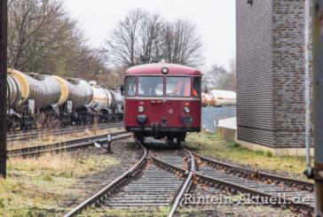 Kalender von FERSt und Bückebergbahn für 2017 erhältlich